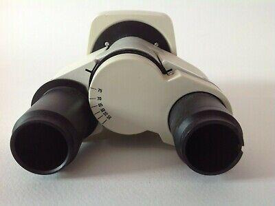Leica Stereo Microscope Binocular Head Body