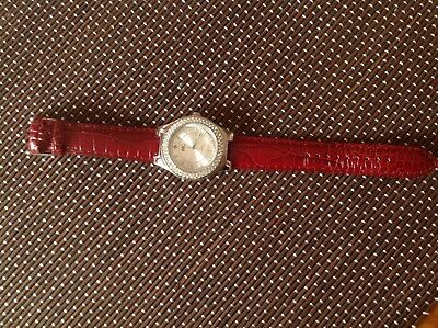MC  Damen Uhr sehr schönes Model