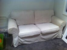 Couch 2 seater Hornsby Hornsby Area Preview