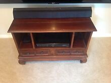 TV unit Avalon Pittwater Area Preview