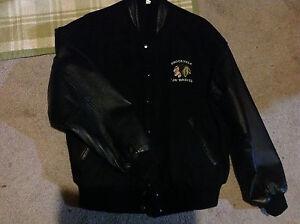 Hockey Jacket