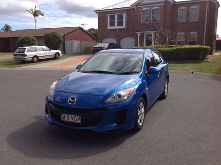 12/2012 MAZDA 3 NEO AUTO FOUR CYLINDER-REGO +RWC+LOGBOOK  Eight Mile Plains Brisbane South West Preview