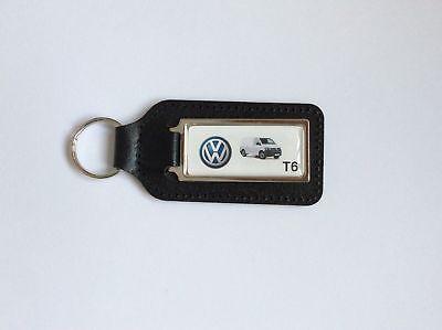 VW Transporter T6  Key Ring