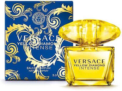 Versace Yellow Diamond Intense Edp Eau de Parfum Spray 90ml