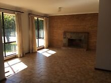 Available now. 3x2 B&T house, Central West Busselton. $415/week Busselton Busselton Area Preview