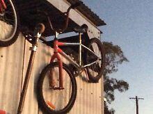 the bike has been Redon Dubbo 2830 Dubbo Area Preview