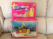 Barbie Play Paks