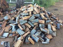 Ironbark Firewood Wondai South Burnett Area Preview