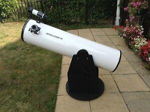 Revelation-10-Dobsonian-Telescope
