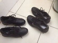 Golf shoes new and used Phegans Bay Gosford Area Preview