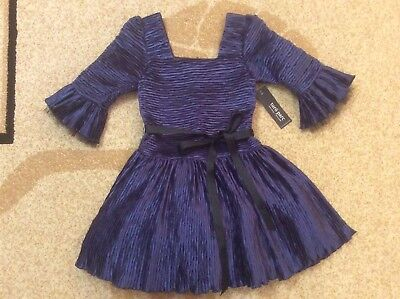 NWT Girls dress for special occasion. Size - Occasion Dresses For Girls