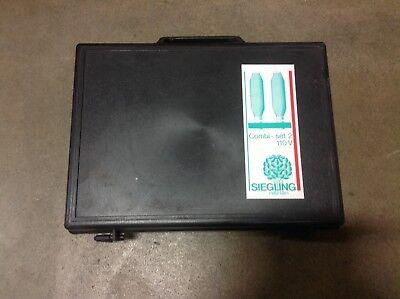Bosch 3842315101 Mussel Siegling Ehp 5l Belt Hot Heating Press Conveyor Tool