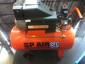 SP Air Compressor SP12-50 Bunbury Bunbury Area Preview