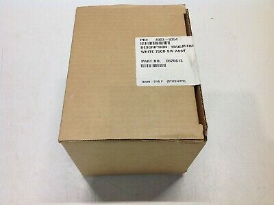 Simplex 4903-9354 Truealert Fire Alarm Horn Strobe 75cd Sv 0626613 White