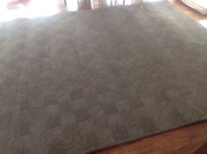 SOLD!! Large area rug