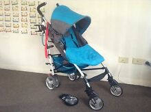 Stroller Chicco Lightway Homebush West Strathfield Area Preview