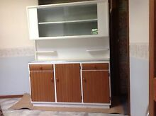 Retro kitchen cabinet Para Hills West Salisbury Area Preview