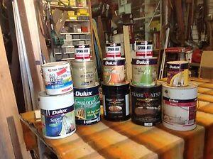 Paint- Sale- End of Project Rockingham Rockingham Area Preview