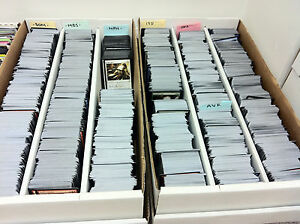 MTG-DECK-BUILDING-LOT-x5-Rare-x5-uncommon-x40-common-Tarkir-Fate-Reforged
