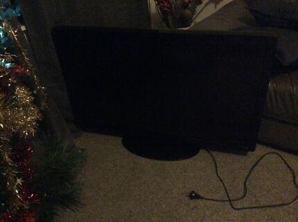 """Sanyo 42 """" LCD  TV"""