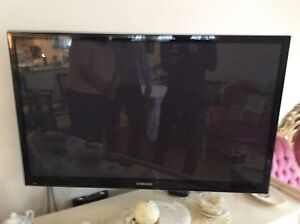 Samsung 43 inch plasma tv
