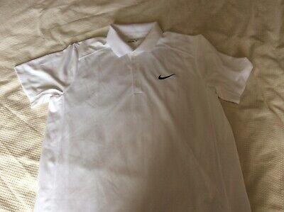 Men's Nike golf polo shirt - Size medium