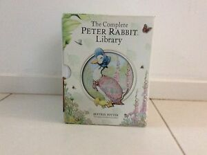 The complete peter rabbit library Willaston Gawler Area Preview