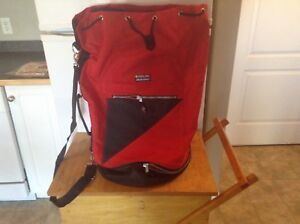 Large Sports/Travel/Camping Bag  (NEW)