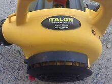 Talon Blower Bligh Park Hawkesbury Area Preview