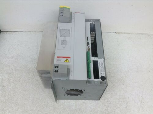 Rexroth Bosch PSI 6300.637L1 Inverter R911330141-AH1 13W04 PSI6000 (VT)