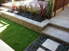 Builders Choice Landscaping Redwood Park Tea Tree Gully Area Preview