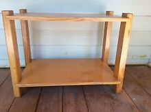 Pine Coffee Table Narromine Narromine Area Preview