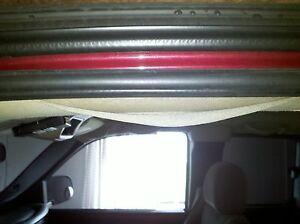 Silverado headliner loose on the edge fix ( 2 )  hanging repair kit - Sierra
