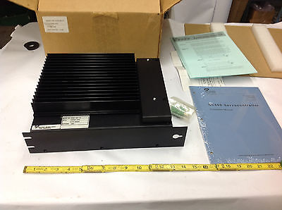 Pacific Scientific Sc403-004-t4 Servo Controller. New In Box