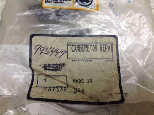 Impco 995449 Carburetor Repair Kit New (TB)