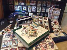 1000 Random Hockey Card Collection Mint All Sets Free Shipping Canada US BOX LOT