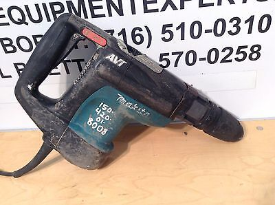 Makita Hr4010c 1-916 Rotary Hammer Concrete Drill Commercial Sds Electric Tool
