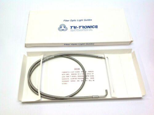 Tri-Tronics F-K-36R Fiber Optic Light Guide