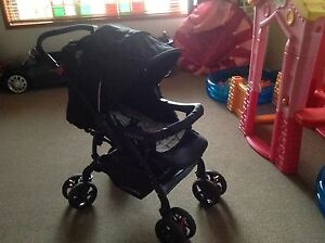 Prams Maryland Newcastle Area Preview