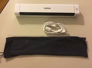 Brother Portable Scanner