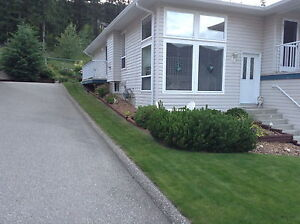Villa Townhouse for Sale in Lumby, BC