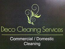 Deco Cleaning Services Fletcher Newcastle Area Preview