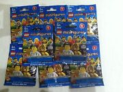 Lego Minifigures Series 2 SEALED