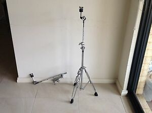 New condition cymbal stand Nollamara Stirling Area Preview