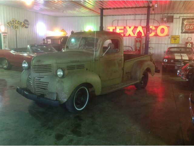 Dodge: Other Pickups WC 1/2 ton 1945 rare dodge 1 2 ton wc blackout model complete solid hd video hot rod