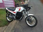 1985 Honda cbx 250cc Woolgoolga Coffs Harbour Area Preview