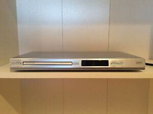 Philips DVP3140 DVD Player