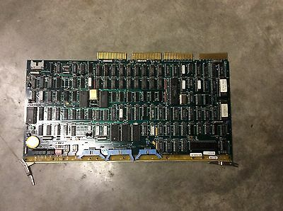 Kearney Trecker Mm800 Milling Machine Circuit Board Card 871-21205-08 Reman