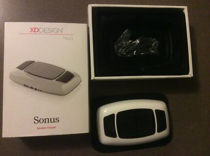 Sonus speaker and phone charger Mitchell Gungahlin Area Preview