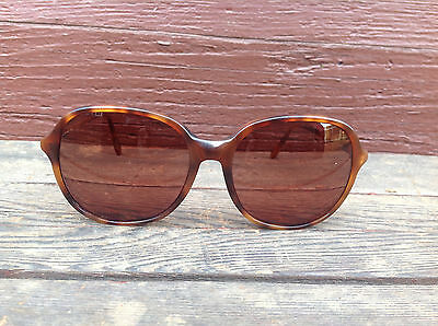 Vintage Bausch & Lomb Ray Ban USA W0665 Sunglasses